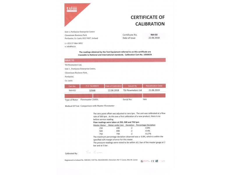 flowmeter-calibration-cert